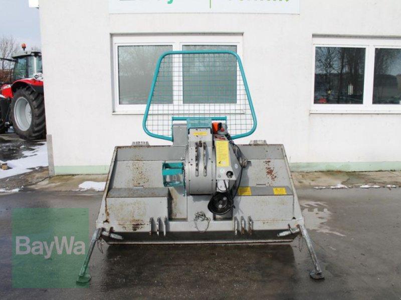 Seilwinde des Typs Pfanzelt 9155, Gebrauchtmaschine in Straubing (Bild 2)