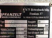 Pfanzelt 9172 S-Line Seilwinde