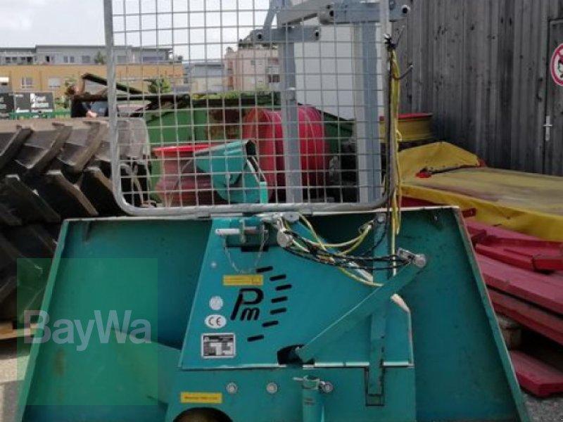 Seilwinde des Typs Pfanzelt BAVARIA 0806, Gebrauchtmaschine in Neumarkt  i.d. Opf. (Bild 1)