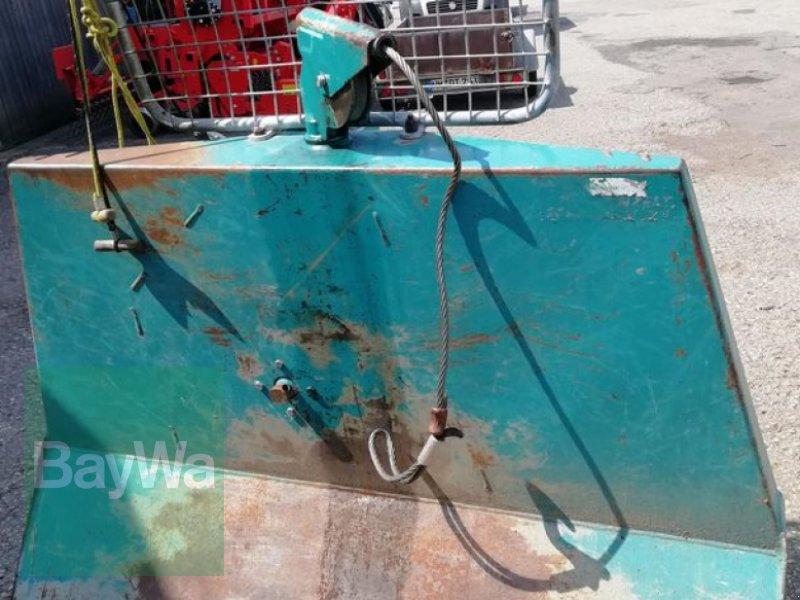 Seilwinde des Typs Pfanzelt BAVARIA 0806, Gebrauchtmaschine in Neumarkt  i.d. Opf. (Bild 2)