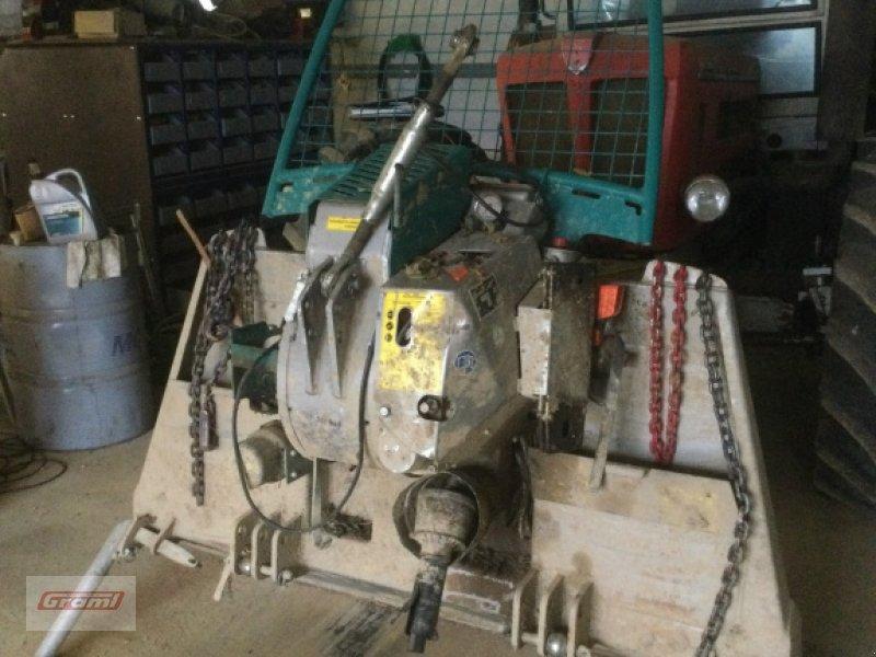 Seilwinde des Typs Pfanzelt DWS 160, Gebrauchtmaschine in Kößlarn (Bild 1)