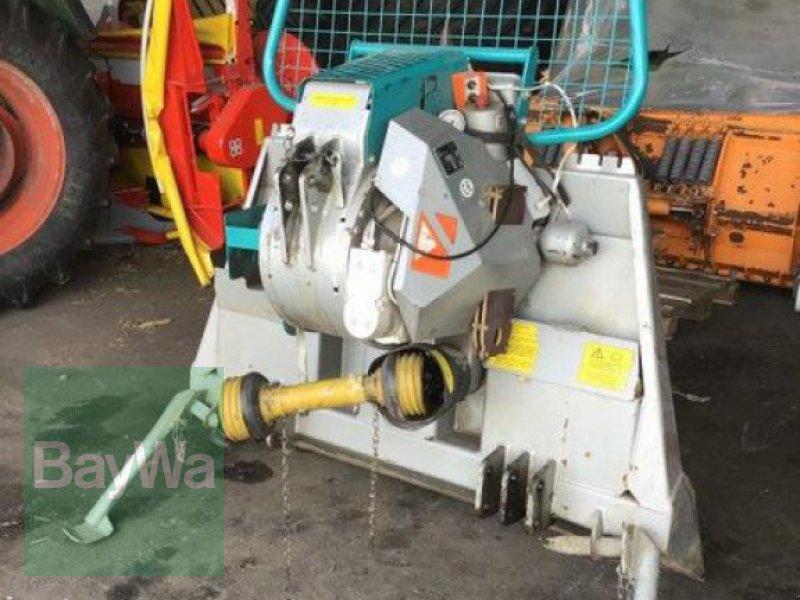 Seilwinde des Typs Pfanzelt GETRIEBESEILWINDE 9155, Gebrauchtmaschine in Kisslegg (Bild 3)