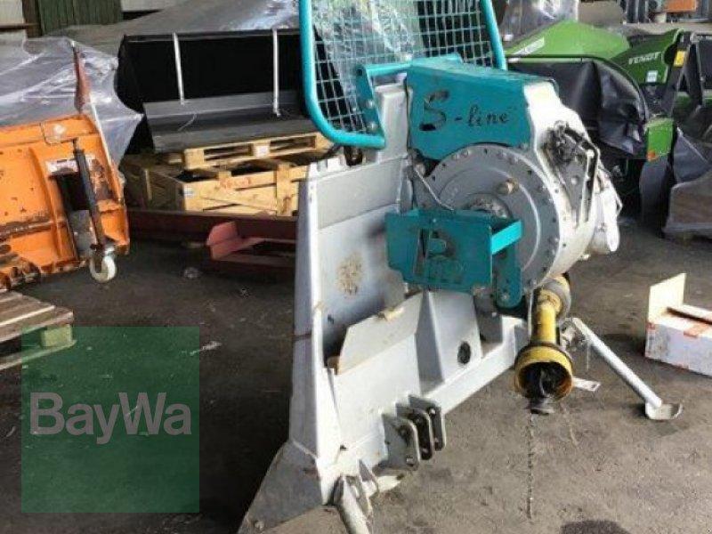 Seilwinde des Typs Pfanzelt GETRIEBESEILWINDE 9155, Gebrauchtmaschine in Kisslegg (Bild 2)