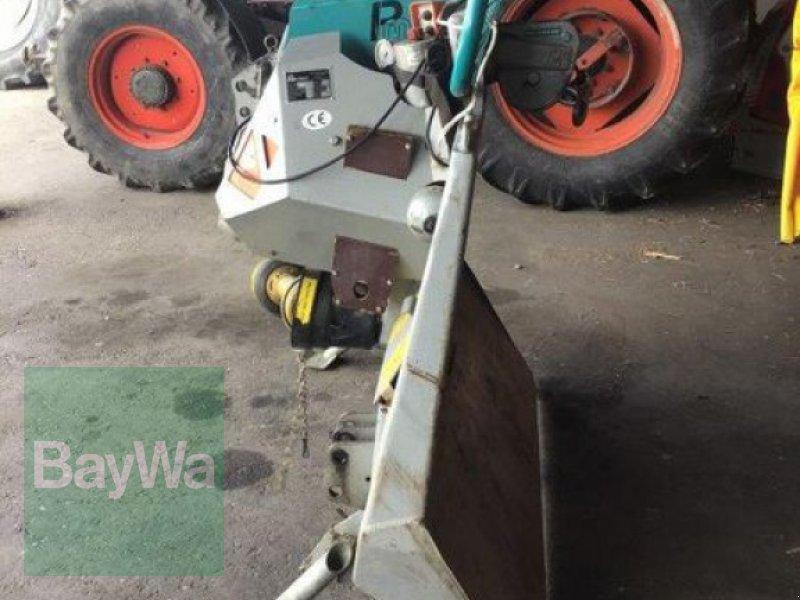 Seilwinde des Typs Pfanzelt GETRIEBESEILWINDE 9155, Gebrauchtmaschine in Kisslegg (Bild 5)