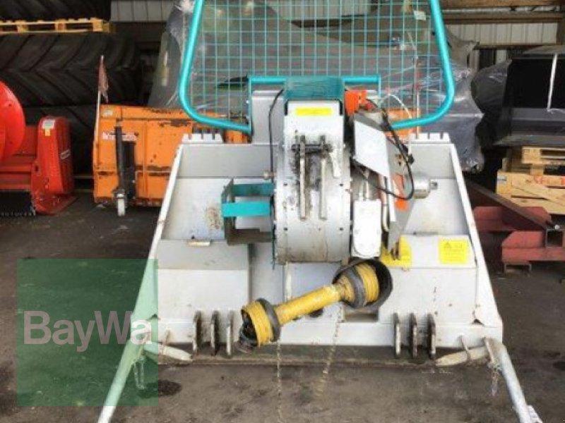 Seilwinde des Typs Pfanzelt GETRIEBESEILWINDE 9155, Gebrauchtmaschine in Kisslegg (Bild 1)