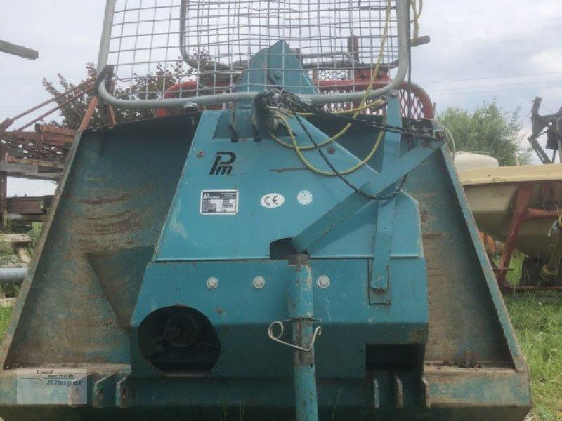 Seilwinde des Typs Pfanzelt Pfanzelt Typ 0805 Forstseilwinde, Gebrauchtmaschine in Teisendorf (Bild 1)