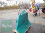 Seilwinde des Typs Pfanzelt S 150 in Landshut