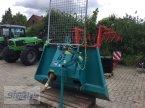 Seilwinde des Typs Pflanzelt 0806 in Kasendorf