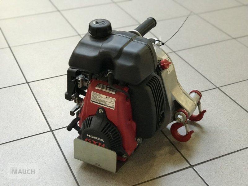 Seilwinde des Typs Portable Winch Motorseilwinde PCW 5000, Gebrauchtmaschine in Eben (Bild 1)