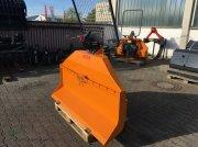Seilwinde des Typs Ritter D60, Neumaschine in Eggenfelden