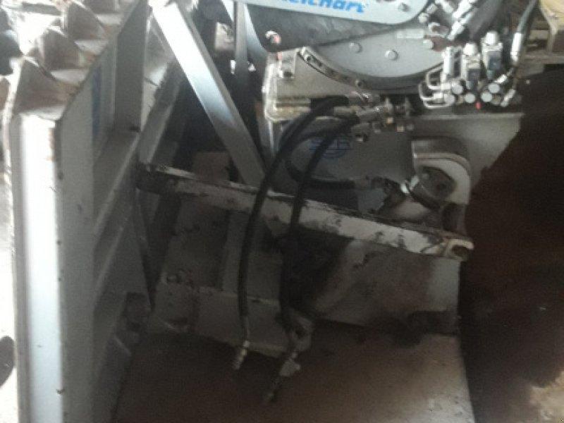 Seilwinde des Typs Schlang & Reichart 2x7,5 to, Gebrauchtmaschine in Jachenau (Bild 1)
