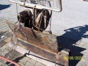 Seilwinde des Typs Schlang & Reichart 5 to, Gebrauchtmaschine in Murnau