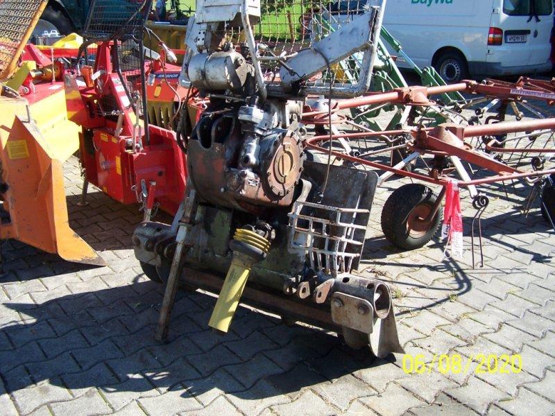 Seilwinde des Typs Schlang & Reichart 5 to, Gebrauchtmaschine in Murnau (Bild 3)