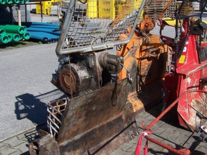 Seilwinde des Typs Schlang & Reichart 5 to, Gebrauchtmaschine in Murnau (Bild 4)
