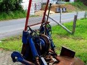 Schlang & Reichart DW2,5 Treuil à câble