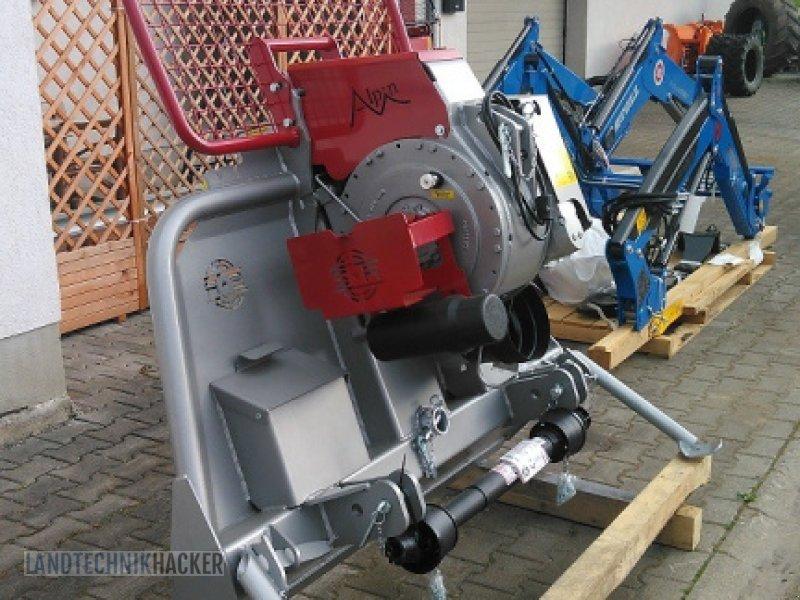 Seilwinde des Typs Schlang & Reichart DW61, Neumaschine in Gotteszell (Bild 2)