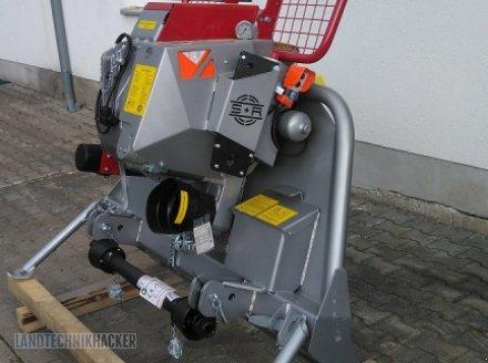 Seilwinde des Typs Schlang & Reichart DW61, Neumaschine in Gotteszell (Bild 3)