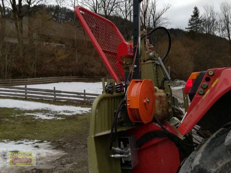 Seilwinde типа Sonstige Hilfswinde PRO Compact KOMPLETT SET, Neumaschine в Kötschach (Фотография 9)