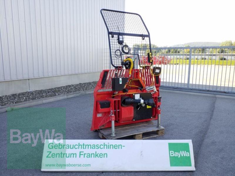 Seilwinde des Typs Sonstige KIENESBERGER SW 550 UEH, Gebrauchtmaschine in Bamberg (Bild 1)