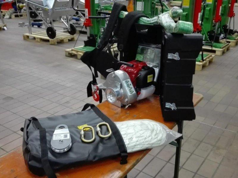 Seilwinde типа Sonstige PCW 3000  Setpreis, Neumaschine в Eppingen (Фотография 1)