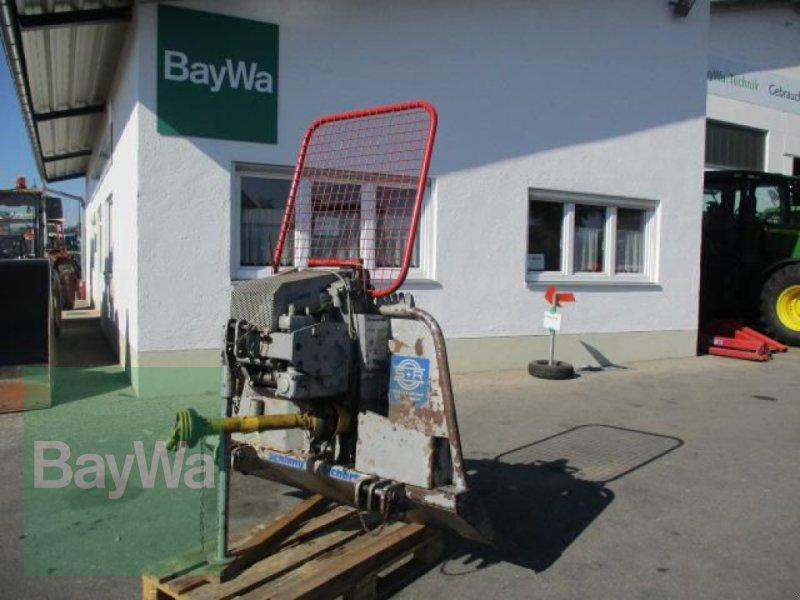 Seilwinde des Typs Sonstige SEILWINDE 511 VS  #69, Gebrauchtmaschine in Schönau b.Tuntenhaus (Bild 1)