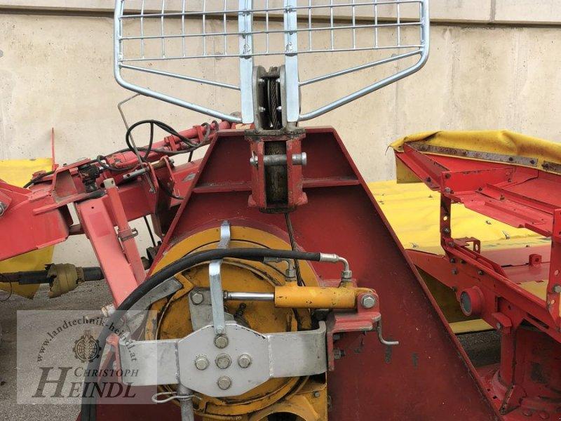 Seilwinde des Typs Sonstige Seilwinde Eigenbau, Gebrauchtmaschine in Stephanshart (Bild 1)