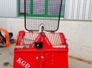 Sonstige Seilwinde KGD550M Тросовая лебедка