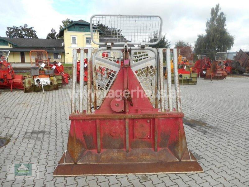 Seilwinde типа Tajfun 10 TO, Gebrauchtmaschine в Klagenfurt (Фотография 1)