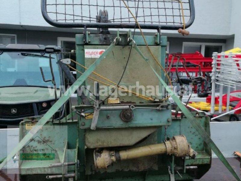 Seilwinde des Typs Tajfun 5 TO, Gebrauchtmaschine in Schlitters (Bild 1)