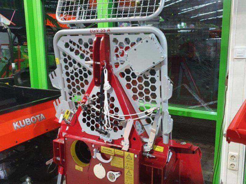 Seilwinde типа Tajfun EGV 55, Neumaschine в Olpe (Фотография 1)