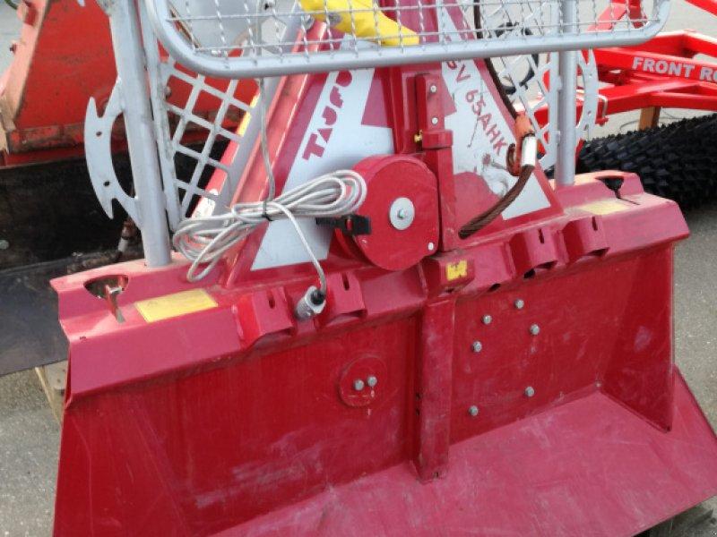 Seilwinde типа Tajfun EGV 65 AHK, Gebrauchtmaschine в Nittenau (Фотография 1)
