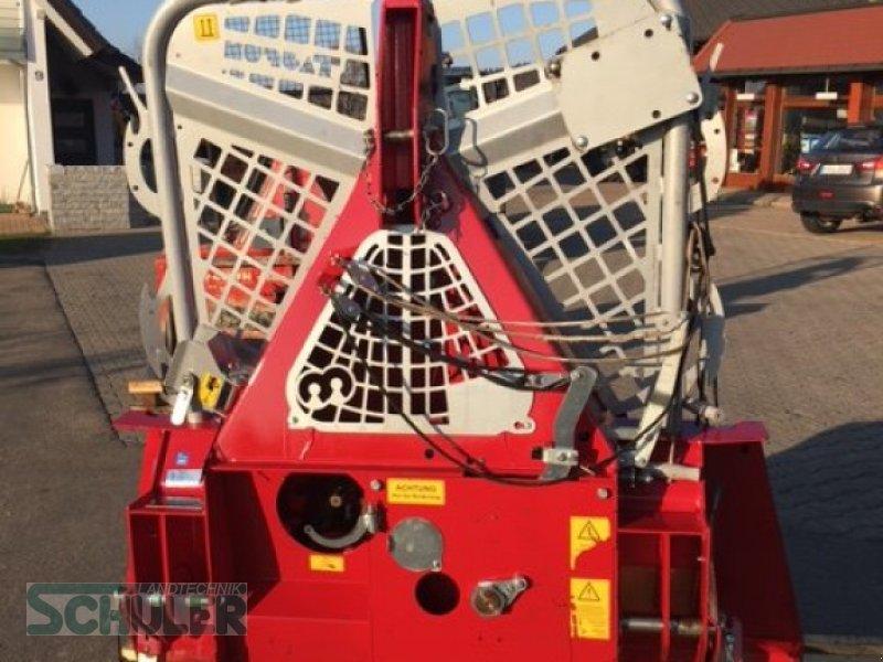 Seilwinde типа Tajfun EGV 65A, Gebrauchtmaschine в St. Märgen (Фотография 6)