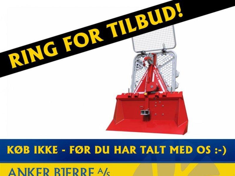 Seilwinde типа Tajfun EGV 85 A Skovspil af højeste kvalitet!, Gebrauchtmaschine в Holstebro (Фотография 1)