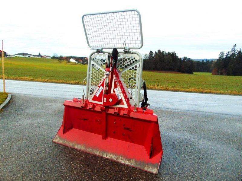Seilwinde типа Tajfun EGV 85 AHK 2.05M SG, Gebrauchtmaschine в Neukirchen am Walde  (Фотография 1)