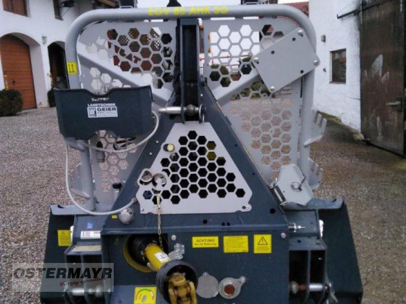Seilwinde типа Tajfun EGV 85 AHK, Gebrauchtmaschine в Rohr (Фотография 1)
