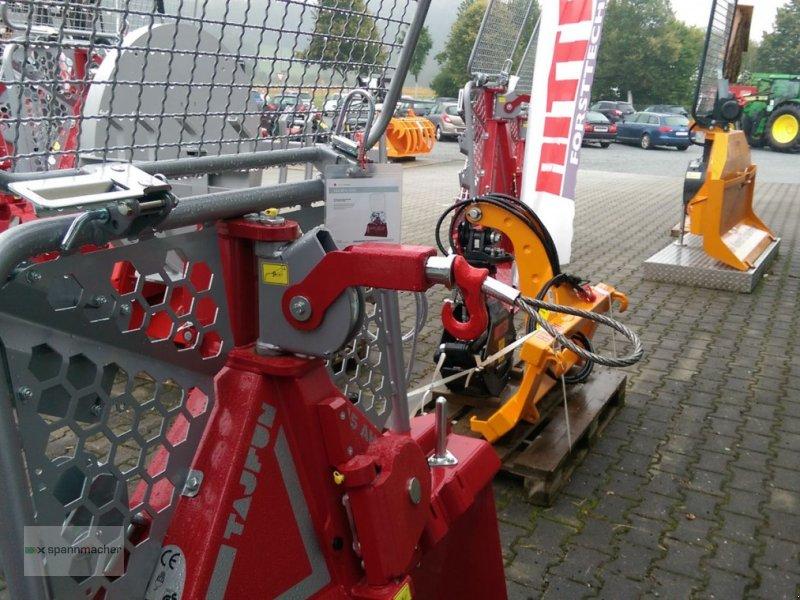 Seilwinde типа Tajfun EGV45 AHK, Neumaschine в Auerbach (Фотография 13)