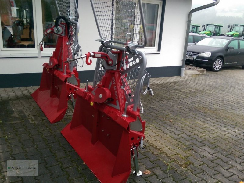 Seilwinde типа Tajfun EGV45 AHK, Neumaschine в Auerbach (Фотография 10)