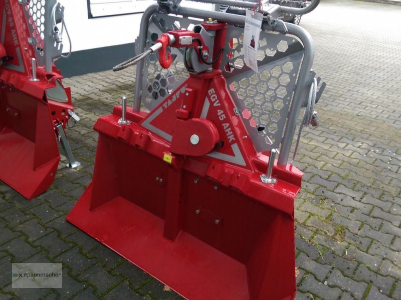 Seilwinde типа Tajfun EGV45 AHK, Neumaschine в Auerbach (Фотография 9)