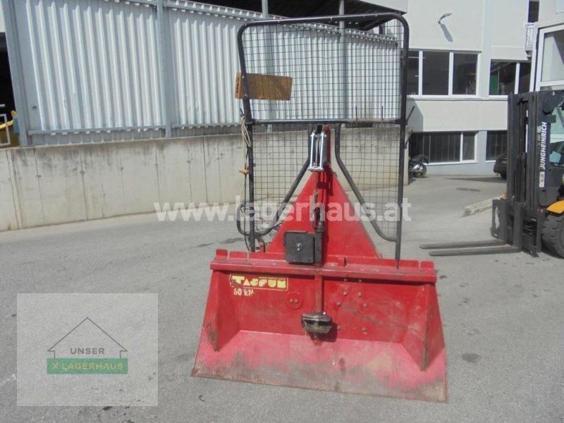 Seilwinde типа Tajfun KN 60, Gebrauchtmaschine в Schlitters (Фотография 1)