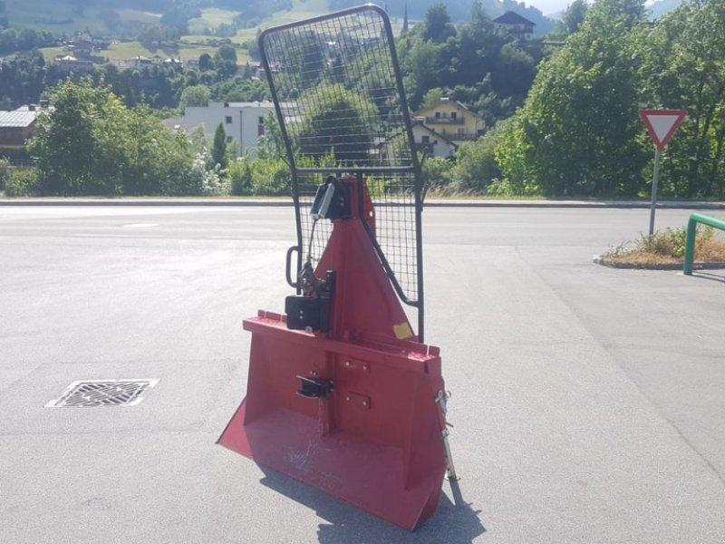 Seilwinde типа Tajfun Seilwinde EGV 50, Gebrauchtmaschine в St. Johann (Фотография 1)