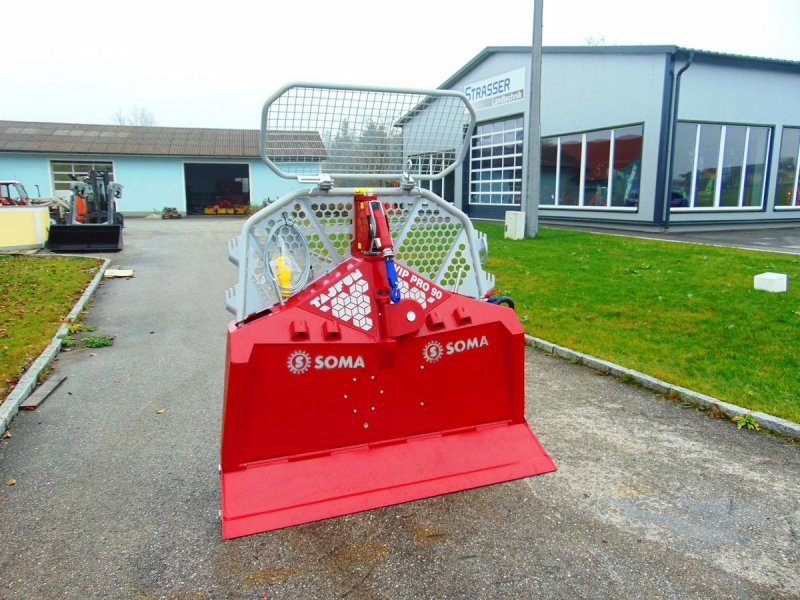 Seilwinde типа Tajfun VIP PRO 90, Neumaschine в Neukirchen am Walde  (Фотография 1)