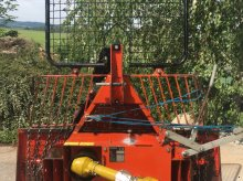 Seilwinde des Typs Taurus SH, Gebrauchtmaschine in Fridolfing (Bild 1)