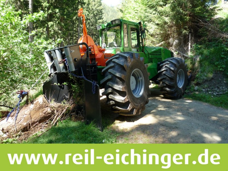 Seilwinde типа Tiger Aufbauwinde 6 t, Neumaschine в Nittenau (Фотография 1)