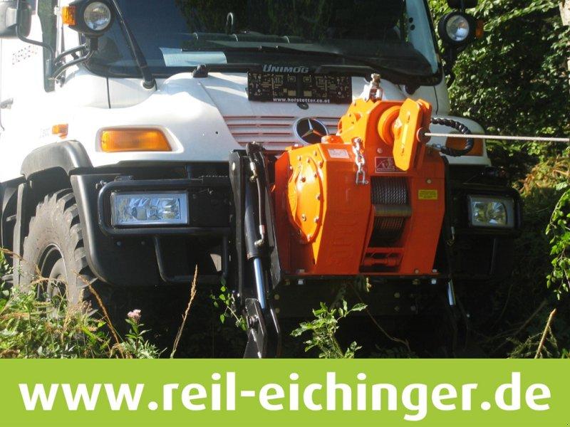 Seilwinde типа Tiger Bergeseilwinde 4-6t, Neumaschine в Nittenau (Фотография 1)
