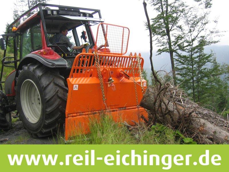 Seilwinde типа Tiger Doppeltrommelwinde 2 x 6t, Neumaschine в Nittenau (Фотография 1)