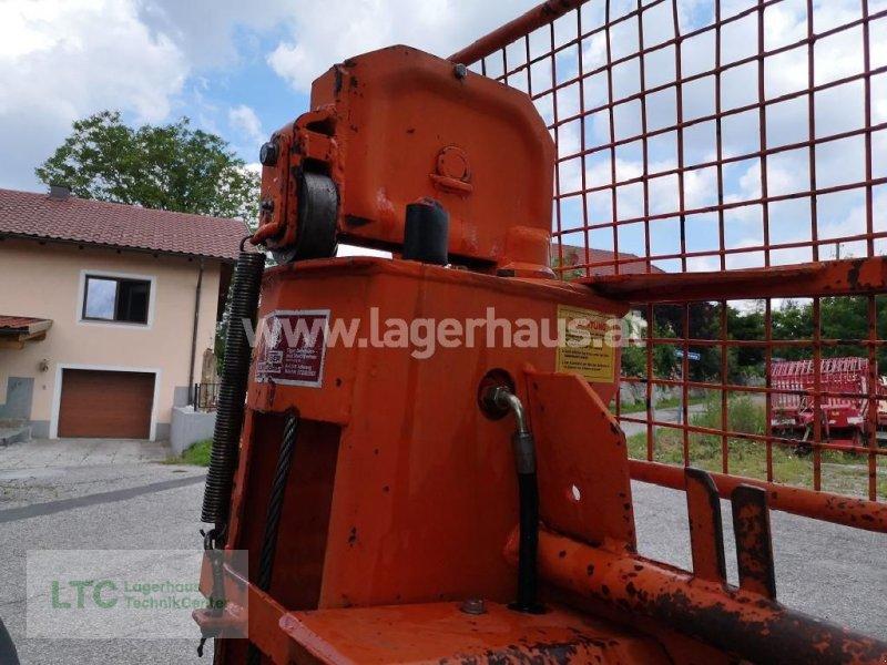 Seilwinde типа Tiger SEILWINDE DSUWH80E, Gebrauchtmaschine в Schärding (Фотография 14)