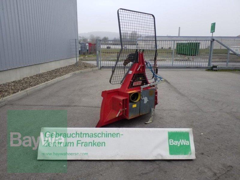 Seilwinde des Typs Titan 500 U, Gebrauchtmaschine in Bamberg (Bild 1)