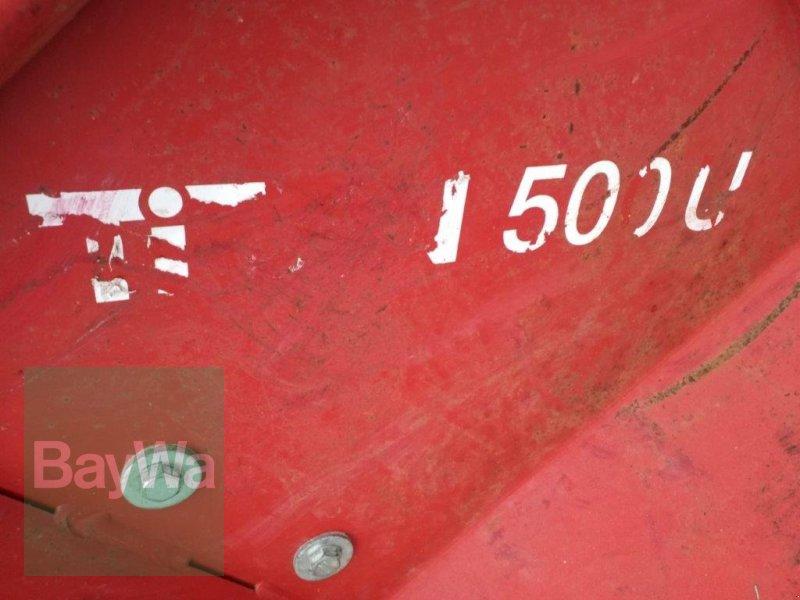 Seilwinde des Typs Titan 500 U, Gebrauchtmaschine in Bamberg (Bild 6)