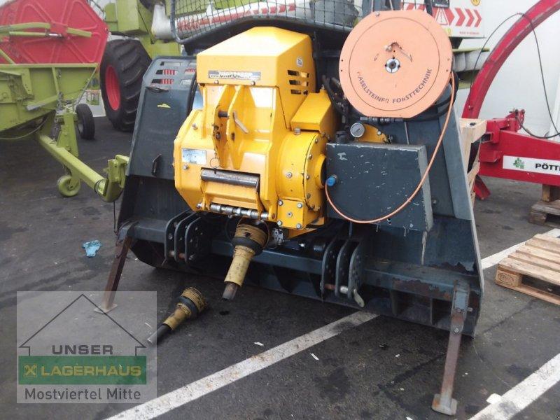 Seilwinde типа Uniforest 120 G Power, Gebrauchtmaschine в Bergland (Фотография 1)