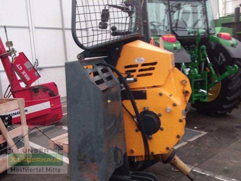 Seilwinde типа Uniforest 120 G Power, Gebrauchtmaschine в Bergland (Фотография 4)